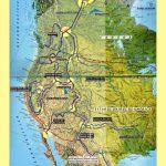 North-American Hydro-Energetic System. Sistema Hidroenergético de Norteamérica (SHENA)