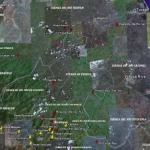 Región Central. Proyección Energética
