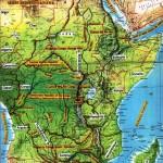 África. Crepúsculo Norte-Crepúsculo Sur