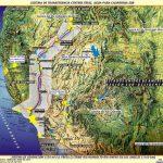 California-Sur. Abasto de Agua-Puerto Aéreo LAX II-Autopista Alexa Frias