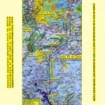 México Tercer Milenio. Zonas Metropolitanas de los Valles de México (ZMVM) y Toluca (ZMVT).